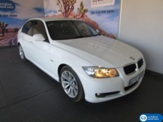 2011 BMW 3 Series 320d At e90  Gauteng Sandton