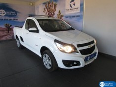 2016 Chevrolet Corsa Utility 1.4 Sport Pu Sc  Gauteng Sandton