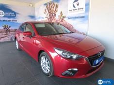 2015 Mazda 3 1.6 Dynamic 5-Door Auto Gauteng Sandton