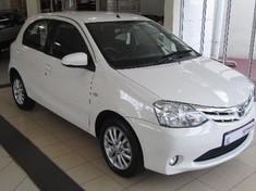 2017 Toyota Etios 1.5 Xs 5dr  Gauteng Johannesburg