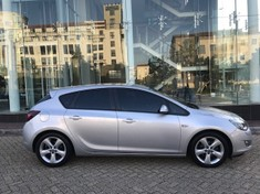 2011 Opel Astra 1.4t Enjoy 5dr  Western Cape Cape Town
