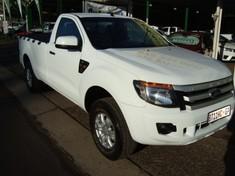 2012 Ford Ranger 2.2TDCi XLS Single Cab Bakkie Gauteng Pretoria