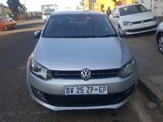 2012 Volkswagen Polo 1.4 Comfortline   Gauteng Johannesburg
