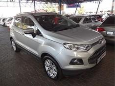 2015 Ford EcoSport 1.0 GTDI Titanium Gauteng Pretoria