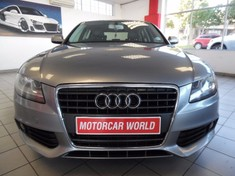 2010 Audi A4 2010 Audi A4 2.0TDI Ambition B8 Sedan Western Cape Parow