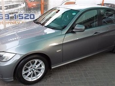 2010 BMW 3 Series 320i At e90  Gauteng Johannesburg
