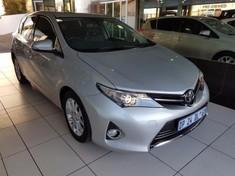 2015 Toyota Auris 1.6 XR CVT Gauteng Hatfield
