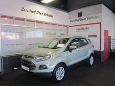 2016 Ford EcoSport 1.5TiVCT Titanium Auto Mpumalanga Emalahleni