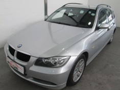 2006 BMW 3 Series 320i Touring At e91  Western Cape Cape Town