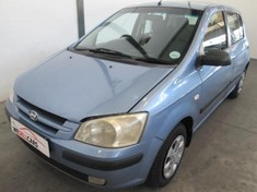 2005 Hyundai Getz 1.3 Ac  Western Cape Cape Town