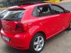2014 Volkswagen Polo 1.2 comfort line Gauteng Jeppestown