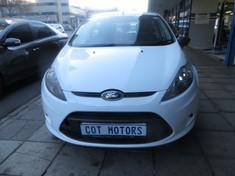 2013 Ford Fiesta 1.6 Tdci Trend 5dr  Gauteng Johannesburg