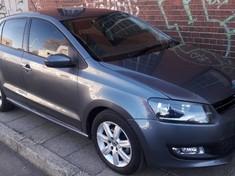 2012 Volkswagen Polo 1.4 Comfortline 5dr  Gauteng Johannesburg