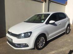 2014 Volkswagen Polo 1.2 TSI Comfortline 66KW Gauteng Randburg