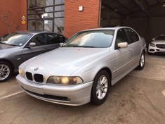 2003 BMW 5 Series 525i E39 AUTO ORIGINAL LOW KMs IMMACULATE Kwazulu Natal Umhlanga Rocks