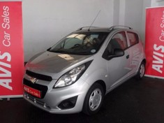 2016 Chevrolet Spark 1.2 Ls 5dr  Kwazulu Natal Pinetown