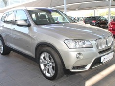 2012 BMW X3 Xdrive 3.0d At  Kwazulu Natal Durban