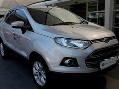 2016 Ford EcoSport 1.5TD Titanium Kwazulu Natal Durban