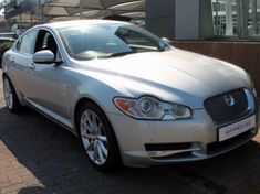 2011 Jaguar XF 3.0d S Premium Luxury  Kwazulu Natal Durban