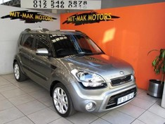 2014 Kia Soul 2.0 At  Gauteng Pretoria