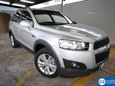 2015 Chevrolet Captiva 2.4 Lt  Eastern Cape Port Elizabeth