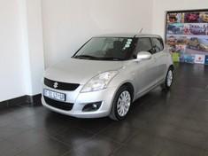 2012 Suzuki Swift 1.4 Gls  Gauteng Bryanston