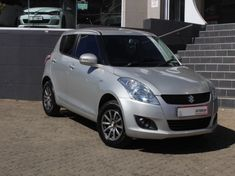 2014 Suzuki Swift 1.2 GL Gauteng Johannesburg