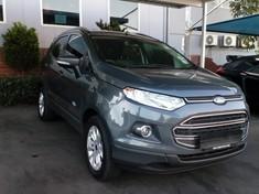 2017 Ford EcoSport 1.5TiVCT Titanium Auto Kwazulu Natal Durban