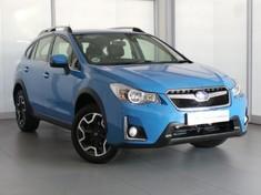 2016 Subaru XV 2.0 Lineartronic  Western Cape Cape Town