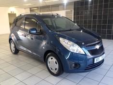 2012 Chevrolet Spark 2012 1.2  - 102000 km Gauteng Edenvale