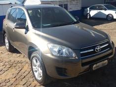 2012 Toyota Rav 4 Rav4 2.0 Gx  Gauteng Vereeniging