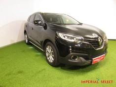 2016 Renault Kadjar 1.2T Dynamique Western Cape Tokai