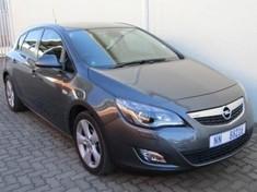 2012 Opel Astra 1.4t Enjoy 5dr  Kwazulu Natal Newcastle