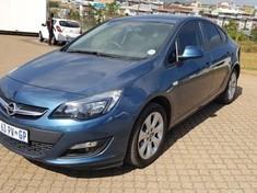 2015 Opel Astra 1.4T Essentia Limpopo Tzaneen