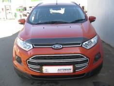2015 Ford EcoSport 1.5TDCi Trend Kwazulu Natal Eshowe