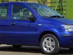 2011 Fiat Panda 1.2 Dynamic MtaAUTOMATIC Kwazulu Natal Umhlanga Rocks