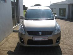 2014 Suzuki Ertiga 1.4 GLX Auto Kwazulu Natal Eshowe