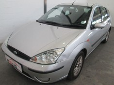2005 Ford Focus 1.6i Ambiente  Western Cape Cape Town