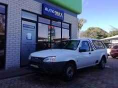 2011 Ford Bantam 1.3i Pu Sc  Eastern Cape Port Elizabeth