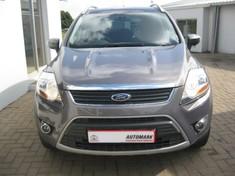 2012 Ford Kuga 2.5t Awd Titanium At  Kwazulu Natal Eshowe
