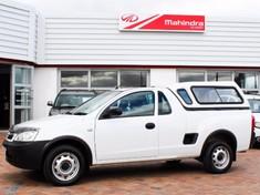 2010 Opel Corsa Utility 1.4 Club PU SC Western Cape Western Cape