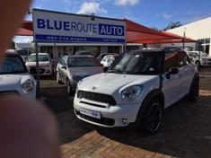 2011 MINI Cooper S S Countryman At  Western Cape Cape Town