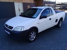 2007 Opel Corsa Utility 1.4 AC PU SC Gauteng Alberton