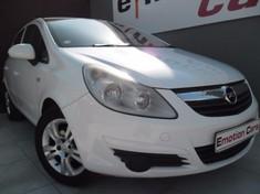 2007 Opel Corsa 1.4 Enjoy 5dr  Gauteng Randburg