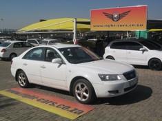 2006 Hyundai Sonata 2.4 Gls  Gauteng North Riding