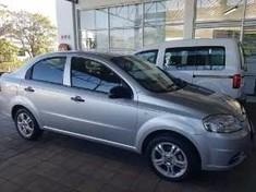 2014 Chevrolet Aveo 1.6 L Kwazulu Natal Umhlanga Rocks