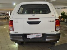 2016 Toyota Hilux 2.4 GD-6 SRX 4x4 Double Cab Bakkie Western Cape Tygervalley
