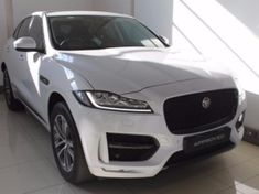 2016 Jaguar F-Pace 3.0D AWD R-Sport Mpumalanga Witbank