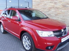 2015 Dodge Journey 3.6 V6 Rt At  Mpumalanga Witbank