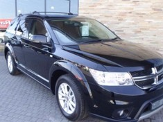 2015 Dodge Journey 3.6 V6 Sxt At  Mpumalanga Witbank